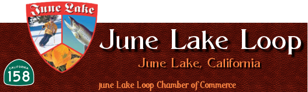 June Lake Loop Chamber of Commerce Training Site
