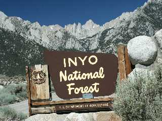 US Forest Service Campgrounds | June Lake Loop Chamber of
