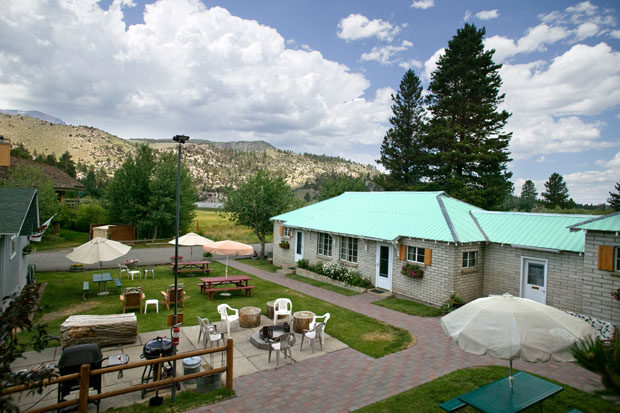 lake front cabins june lake loop chamber of commerce