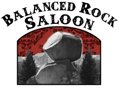 Balanced Rock Saloon